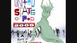download lagu Dj Earworm - United State Of Pop 2009 gratis
