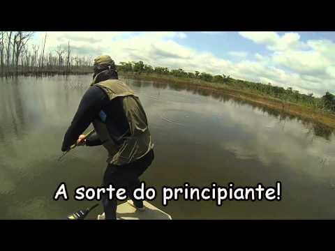 Pescaria Lago de Estreito!