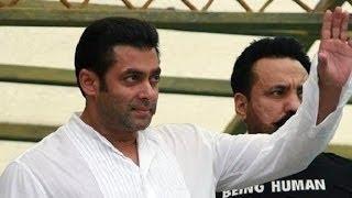 Salman Khan wishes Eid Mubarak for fans! Eid 2014