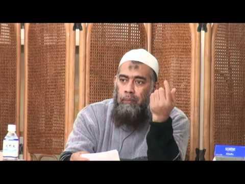 [daurah Tokyo 2010] Mengapa Memilih Manhaj Salaf (sesi Sore) video