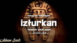 ADNAN BEATS - IZTURKAN, 2018 AUDIO