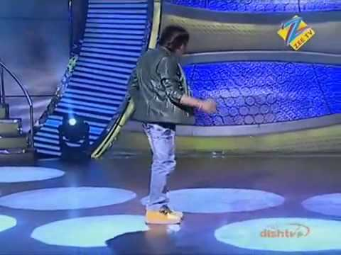 Rajeev Surti Vs Remo Dsouza Hip Hop In Did Doubles Dance India Dance.flv video