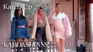 """""""Keeping Up With The Kardashians"""" Katch-Up S15, EP.9 