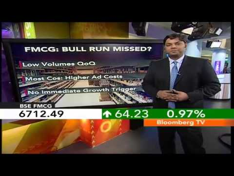 In Business- Most FMCG Stocks Post -Ve Returns In 6 Mths