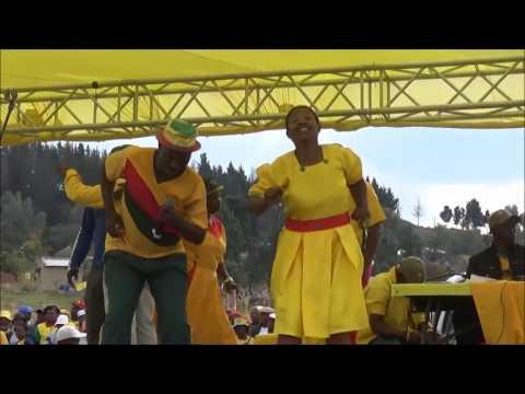 Mahobong  Special - Sebokeng Sa Baetapele Ba Bane Ha Lesiamo(Libini Tsa Liphathi) - Lesotho Politics