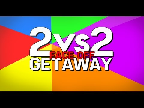FACE OFF - 2vs2 con Alexby - Getaway - Modern Warfare 3