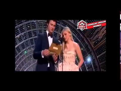 oscars 2015 -  interstellar winner  visual effect - red carpet - oscars