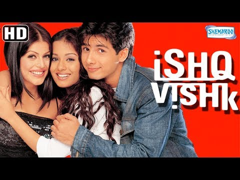 Ishq Vishk (HD) - Hindi Full Movie in 15 Mins - Shahid Kapoor - Amrita Rao - Shenaz Treasurywala thumbnail