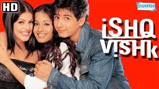 Ishq Vishk (HD) - Hindi Full Movie in 15 Mins - Shahid Kapoor - Amrita Rao - Shenaz Treasurywala