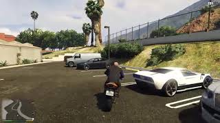 3 Grand Theft Auto V