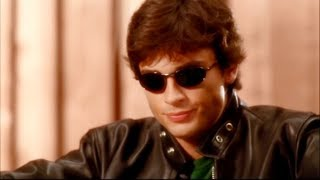 Clark Kent the Bad Boy -- (Smallville - S2; E4-23)