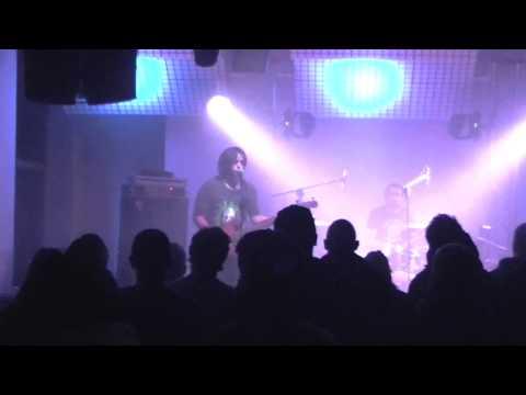 i soldi del pupazzo – andrea ra live @ lanificio159 20120112