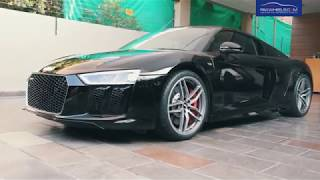Audi R8 V10 2017 in Pakistan - PW Diaries (Ep 14)