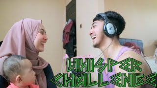 Download Lagu Whisper Challenge 2 Gratis STAFABAND