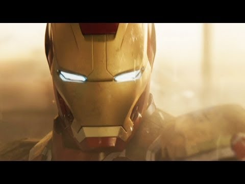 Iron Man 3 - Trailer #2