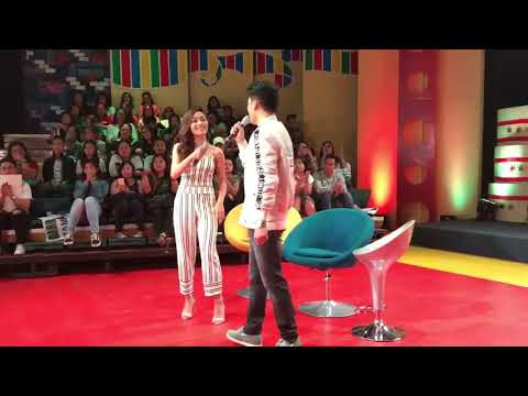 Nothing's Gonna Stop Us Now by Vivoree Esclito and JC Alcantara on ASAP ChillOut