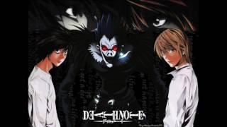 2 hours Death Note Theme (Low of Solipsism II) [OST Extended] Track 31