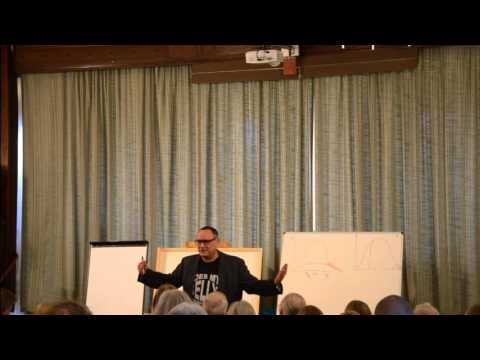 Gilad Atzmon - Zionism, Jewish Identity, and Political Jewry - Part 1