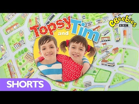Cbeebies: Topsy And Tim's New House video