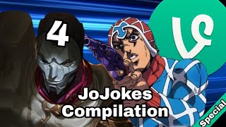 Anime Vines Special - JoJokes Compilation #2