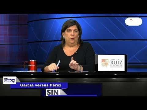 Las famosas conferencias de Alan García no son más que una farsa - SIN GUION con Rosa María Palacios