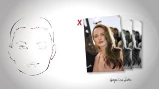 See the best hair styles for your face shape