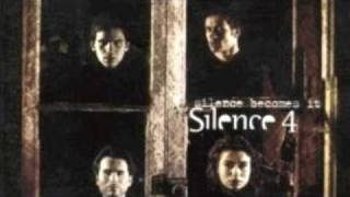 Watch Silence 4 Teeth Against The Glass video