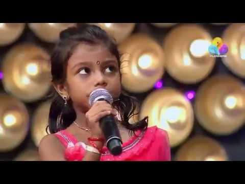 മോൾ ശരിക്കും പൊളിച്ചു| Odapazham poloru pennu | ദേവിക സുമേഷ് | Comedy Utsavam | Flowers 2017