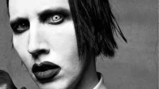 Watch Marilyn Manson Secret Song video