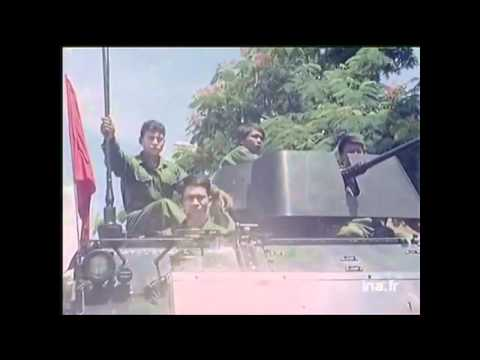 Khmer Rouge Song: 17 April 1975