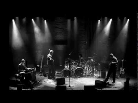 Alain Caron - Se7tentrion - En primeur CONCERT LIVE @ L'ASTRAL MONTREAL 30/3/2012-