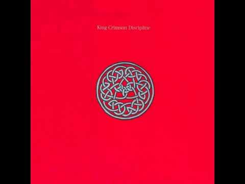 Matte Kudasai (Robert Fripp solo take 1) - King Crimson 1981