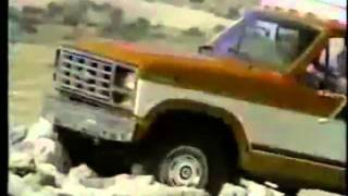 Ford Commercial/Alan Jackson