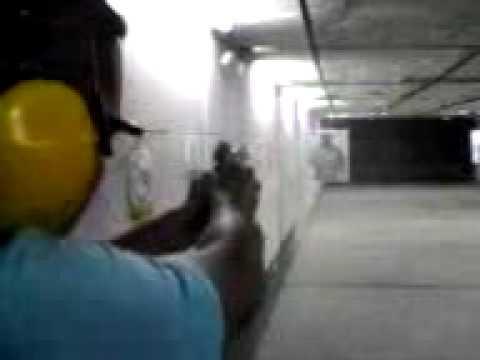 Pistola 380 (PT 59) Video