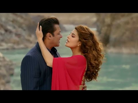 I Found Love Song audio - Race 3 | Salman Khan, Jacqueline | Vishal Mishra | Bollywood Song 2018 thumbnail