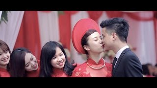 Van Nhi - Chi Hanh [Highlight Wedding]