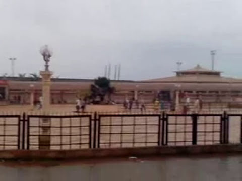 Somnath Temple(gujarat)- video