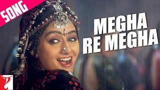 Megha Re Megha  Song Lamhe