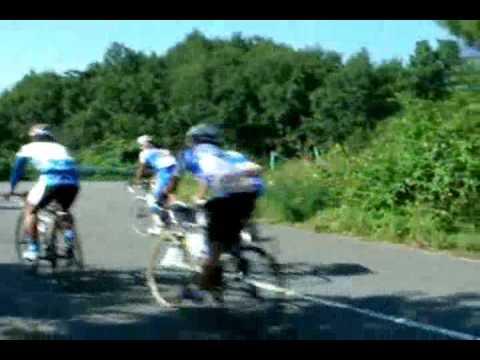 【ベロタクシー福岡サイクリング】2009.10.4ツール・ド・湯平