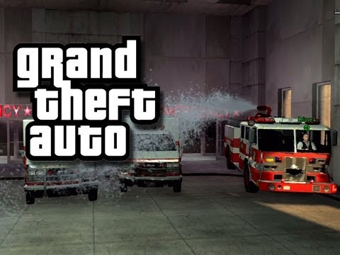 GTA Funny Moments and Stuff 40! (I Can't Wait for GTA 5!)
