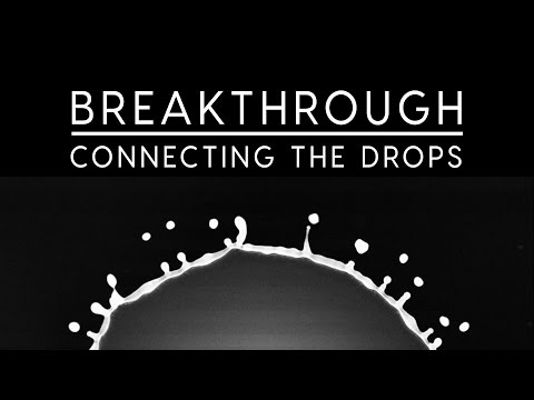 Breakthrough: Connecting the Drops on YouTube