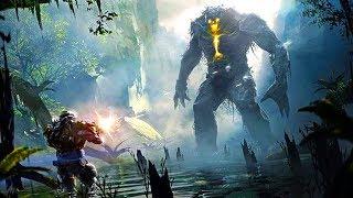 ANTHEM Gameplay Demo (E3 2018)