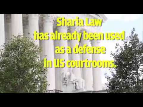 ***CONSTITUTIONAL VICTORY: STATES ARE BANNING RADICAL SHARIA LAW FROM AMERICAN COURTS***