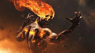 Badass Battle Action: I'M NOT BURIED YET | by Aram Zero