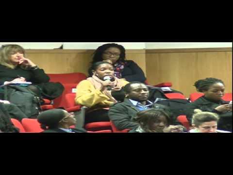 Media Representation and Africa: whose money, whose story? Panel 2, SOAS, University of London