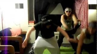 Zumba - Gangsta Style