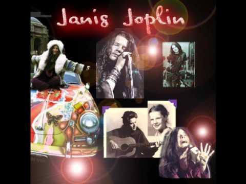 Janis Joplin - Summertime ( In Album Woodstock )