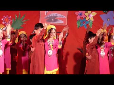 Bumbro Bumbro Shyam Rang Bumbro
