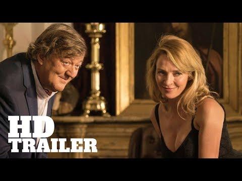 THE CON IS ON 2018 Official Trailer Uma Thurman, Sofía Vergara, Alice Eve Movie HD thumbnail