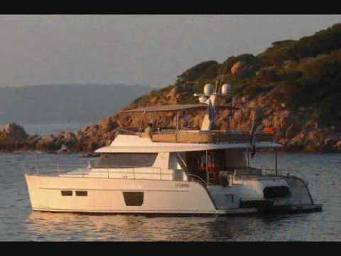 Trawler Power Catamaran - Queensland 55 by Multihull Solutions